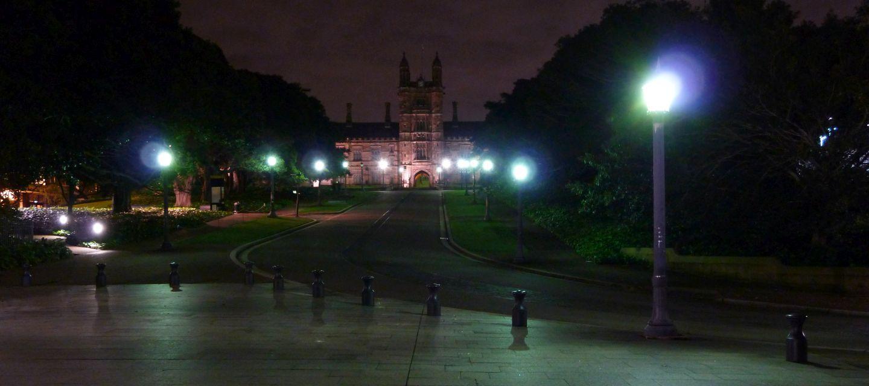 Universität Australien