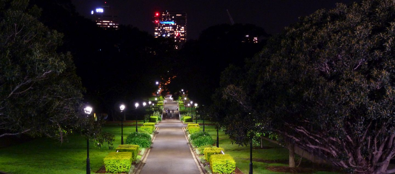 Victoria Park Sydney