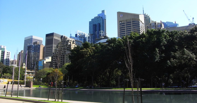 Park in Sydney