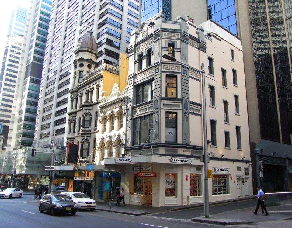 Le Creuset Sydney