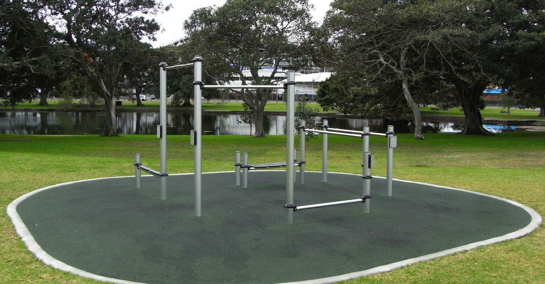 Moore Park Sport Ground