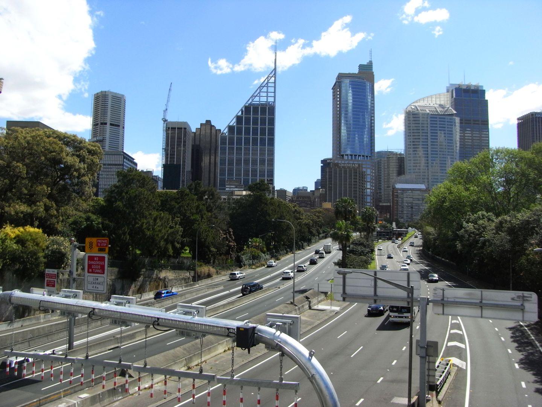 Work & Travel Sydney