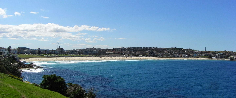 Mackenzies Point Sydney