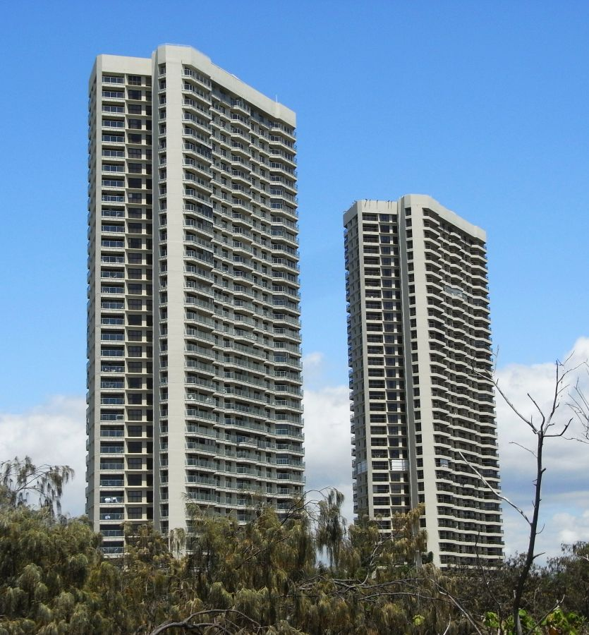 Wohnung Surfers Paradise