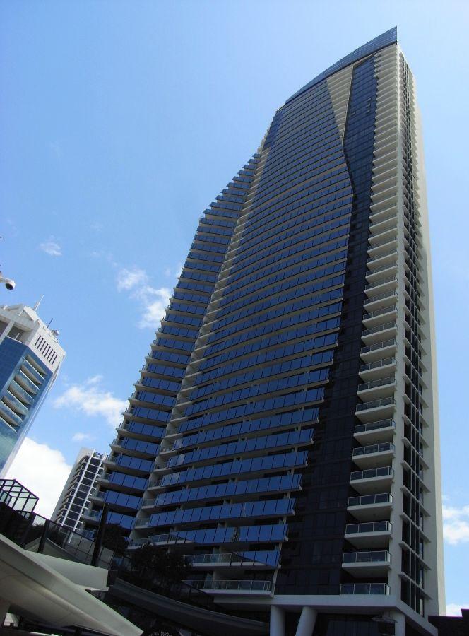 Wolkenkratzer Australien