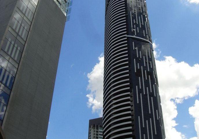 Infinity Tower Brisbane
