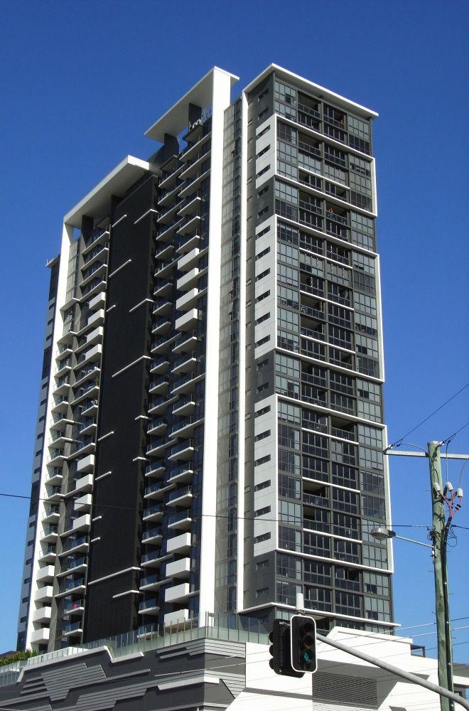 Brisbane Flat