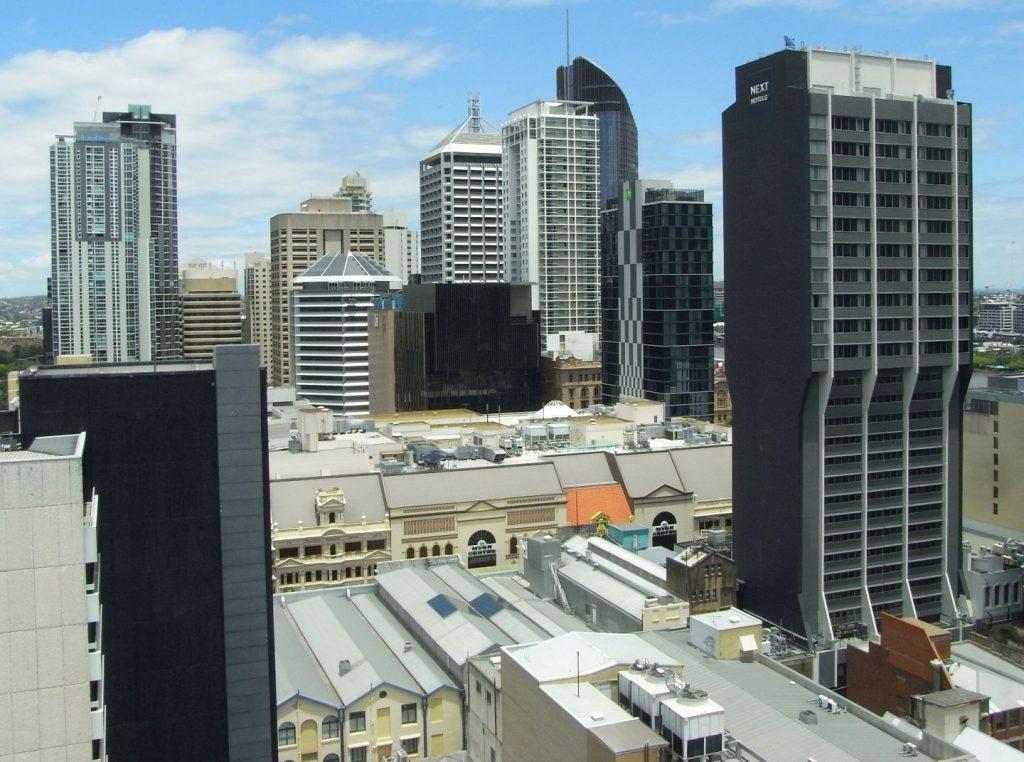 NEXT Brisbane