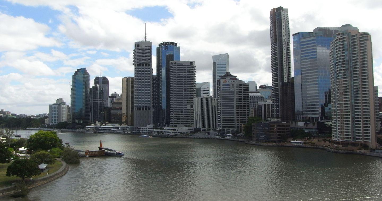 Work and Travel Brisbane