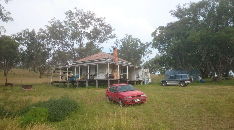 Australien Haus