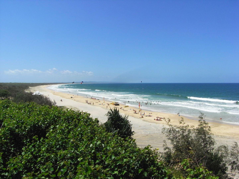 Fraser Island Backpacking