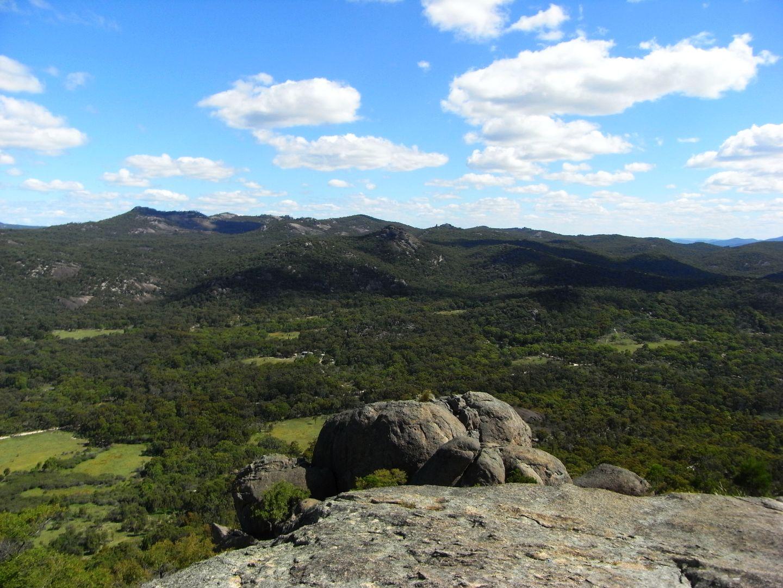 Mount Norman