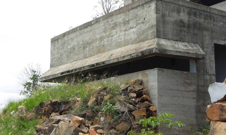Bunker Townsville