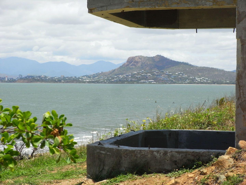 Bunker Queensland