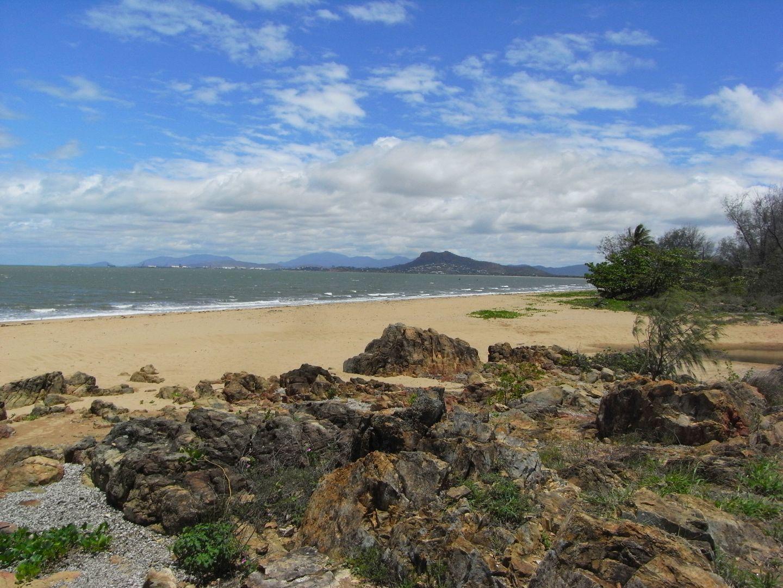 Cape Pallarenda Conservation Area