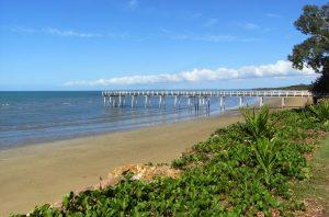 Scarness Beachfront