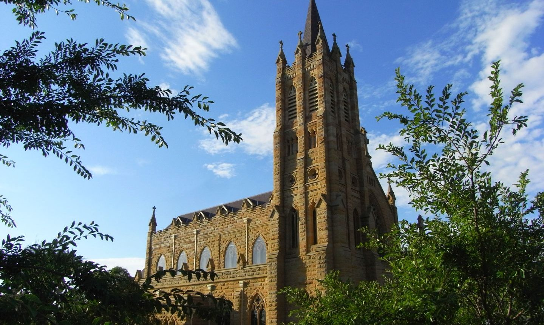 St Mary's Catholic Parish Warwick