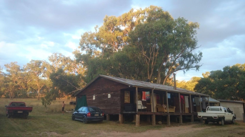 Farm Work Accommodation
