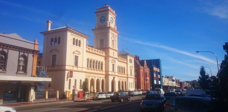 Goulburn Post Office