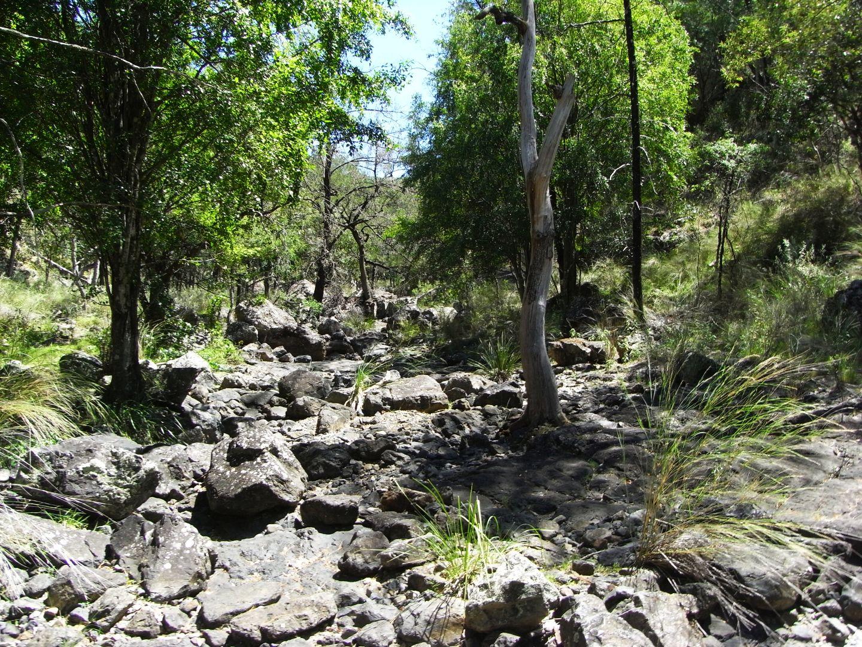 Wandern Australien