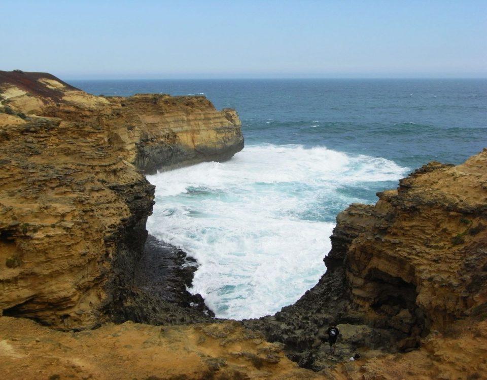 Sehenswürdigkeiten Great Ocean Road