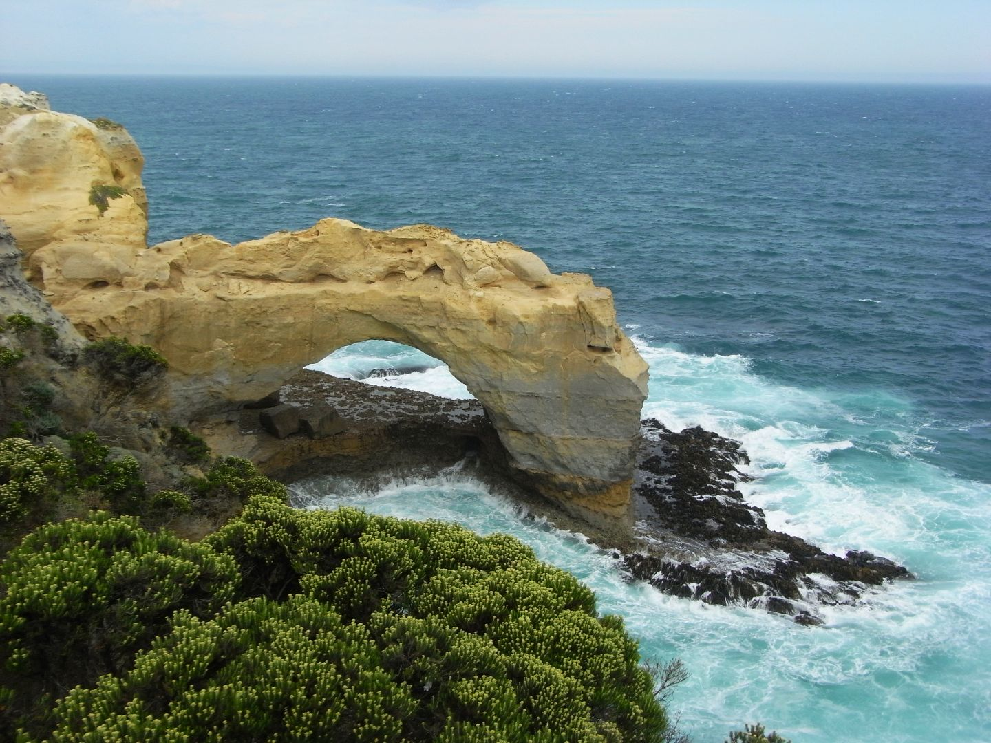 The Arch Great Ocean Road