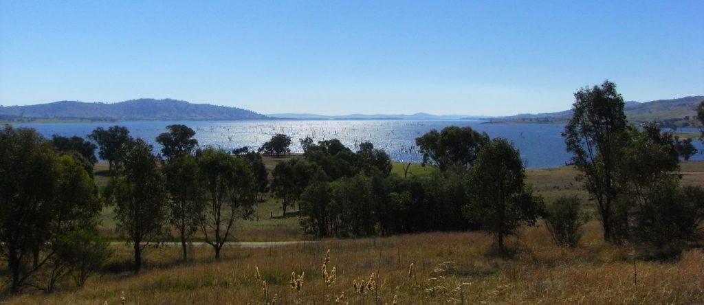 Lake Hume Sehenswürdigkeiten