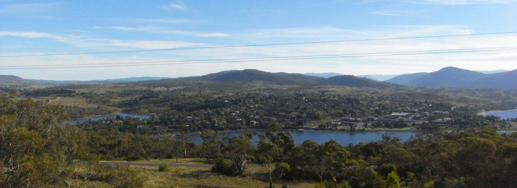 Jyndabyne NSW