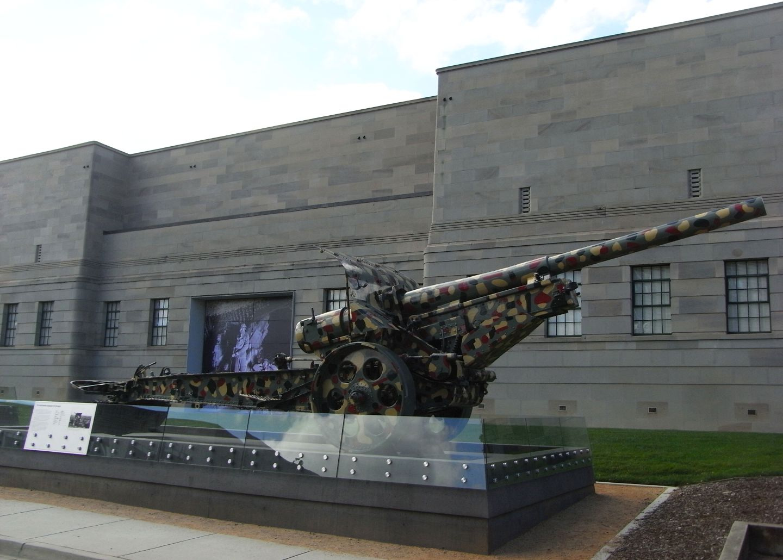 Krupp Kanone