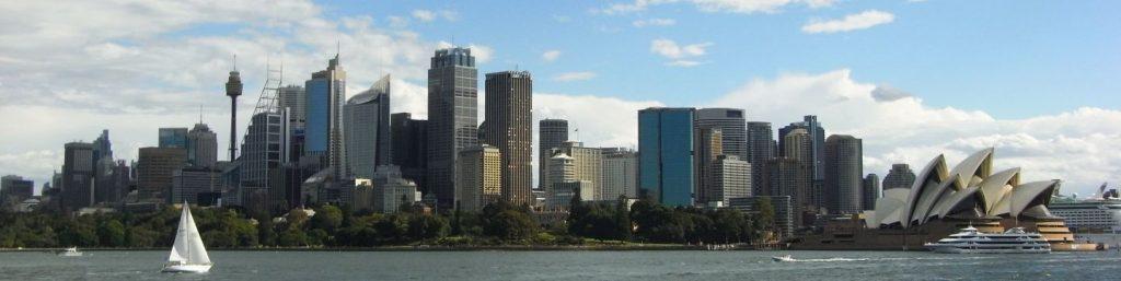 Sydney Work and Travel