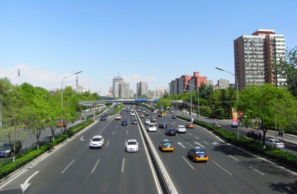 Route North